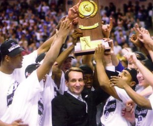 2001 National Champions.